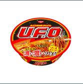 【日本直邮】日本NISSIN日清食品 UFO 浓厚烧肉酱汁炒面 123g