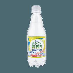 【EXP 11/21/2020】SUNTORY Tennensui Sparkling Lemon