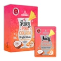 LEADERS In Solution Juicy Pina Colada Bright Mask Box 10pcs