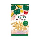 日本KEWPIE丘比 宝宝辅食 小馒头 南瓜味 9g 7M+