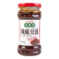 清香园 风味豆豉 280g