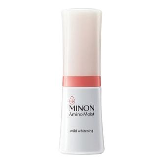 日本第一三共 MINON氨基酸保湿补水面部美白淡化痘印精华液 30g