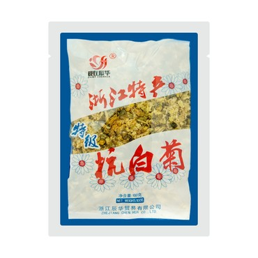FENGMING White Chrysanthemum 100g