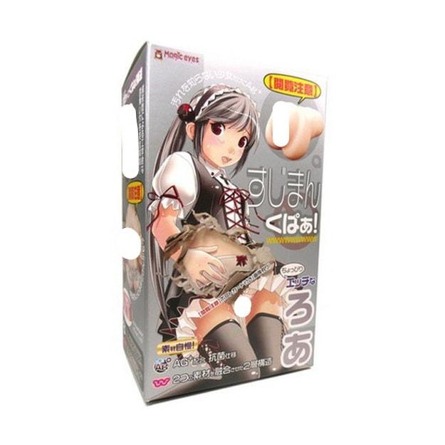 商品详情 - 日本 MAGIC EYES Sujiman Kupa Roa 男士专用情趣玩具 - image  0