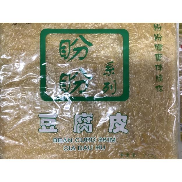商品详情 - 盼盼豆腐皮8OZ - image  0