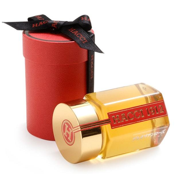 Product Detail - JAPAN HACCI Rose Bulgarian Rose Honey 95g - image 0