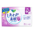 KAO LAURIER F Ultra Thin Sanitary Napkins with Wings Day Use 25cm 18pads
