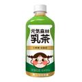 元气森林 乳茶 茉香奶绿味奶茶 450ml