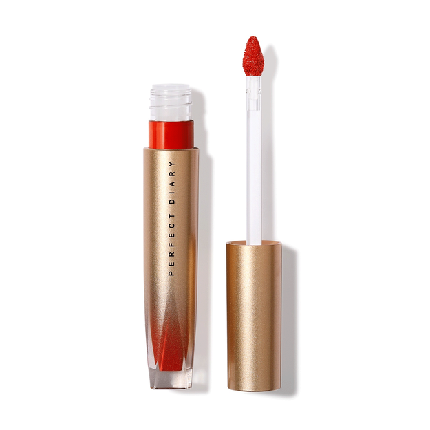 Product Detail - PERFECT DIARY Glimmer Everlasting Liquid Lipstick G07 Starland - image 0