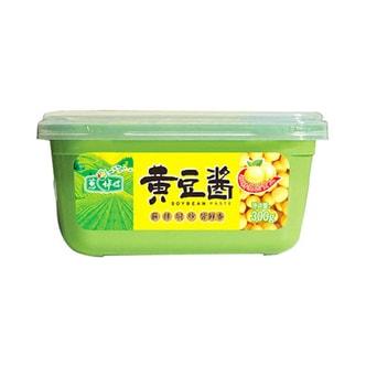 欣和 葱伴侣 蘸拌焖炒皆鲜香黄豆酱 300g