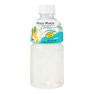MOGU MOGU Pina Colada Flavored Drink With Nata De COCO 320ml