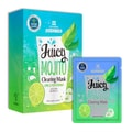 LEADERS In Solution Juicy Mojito Clearing Mask Box 10pcs