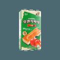 韩国HAITAI海太 新食感 法国苹果派 15枚入
