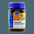 纽西兰MANUKA HEALTH 纯正天然养胃麦卢卡蜂蜜  UMF 3+ MGO 30+ 500g