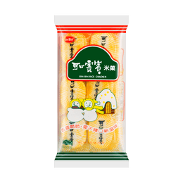 NAMCHOW Bin Bin Rice Cracker 106g