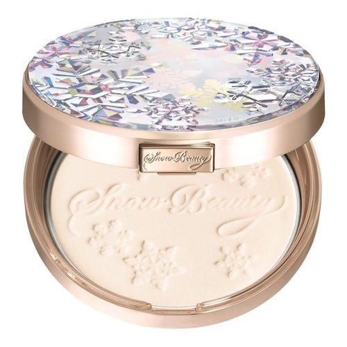 SHISEIDO MAQUILLAGE SNOW BEAUTY Powder 2018 Limited