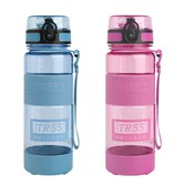 TAI HE Ion Energy Sports Water Bottle #Blue+Pink 700ml TR55-700N
