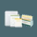网易严选 幻想家·双层咔咔密封保鲜袋 密实袋 3盒装 (L*15+M*20+S*20)