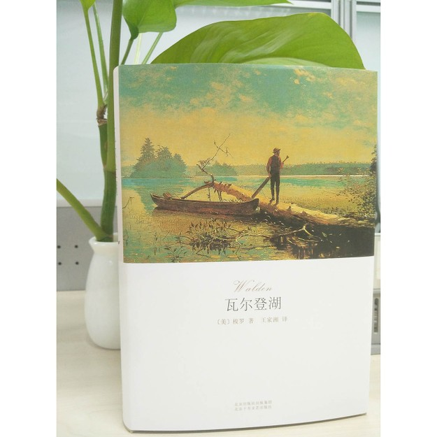 Product Detail - 瓦尔登湖 - image 0