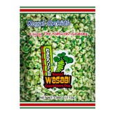 日本ROYAL ORCHIDS 香酥青豆 芥末味 110g