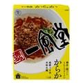 【日本直邮】一风堂 IPPUDO 拉面煮面版 220g 辣肉味噌 黄色