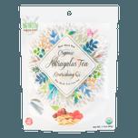 BIG GREEN Organic Astragalus Root Tea Bags 50g USDA Certified