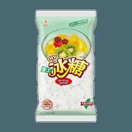 台湾日正 手工冰糖 600g