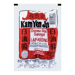 KAMYENJAN Chinese Sausage 340g USDA Certified