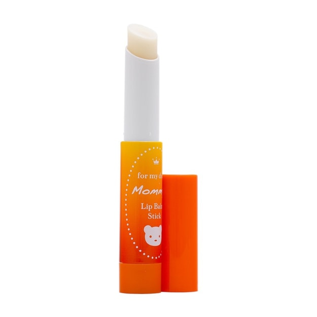 ISEHAN Kisse Me Mommy Baby Lip Cream (Food Ingredients) 2.5g