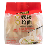 YUMEI HENAN Noodle 4 packages 460g