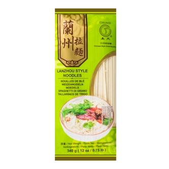 CHUNSI Lanzhou Style Noodles 340g