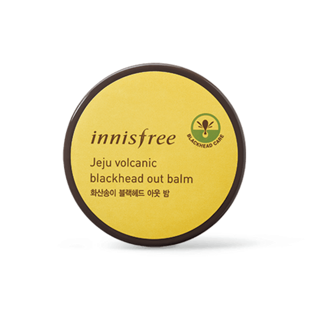 Product Detail - INNISFREE Jeju Blackhead Out Balm 30g - image 0
