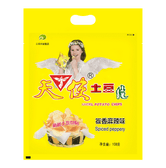 ANGEL Potato Chips Spicy Flavor 108g