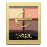 EXCEL Skinny Rich Shadow #SR05 4.3g