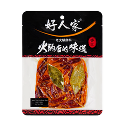 HAORENJIA Hot Pot Soup Base 500g