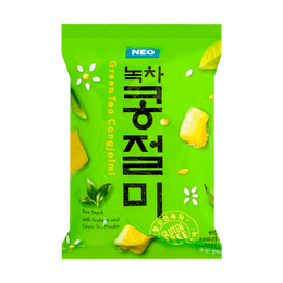 NEO Green Tea Congjolmi 60g