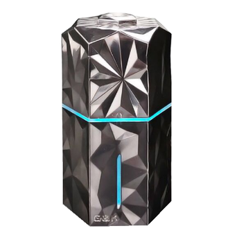 【日本直邮】日本 G&K 负离子空气净化器空气魔法瓶 家用 车载 便携USB充电