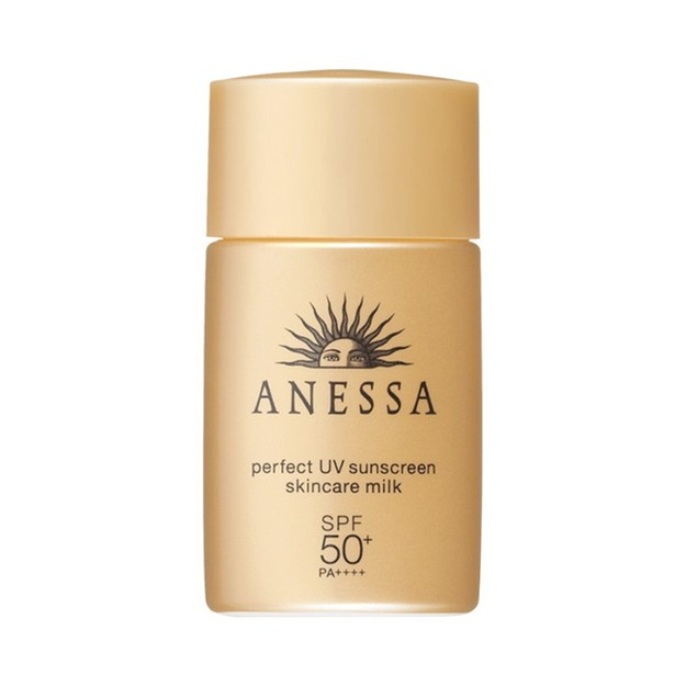 Product Detail - SHISEIDO Anessa PerfectUV Skin Care Milk SPF50+・PA++++ 20ml - image 0