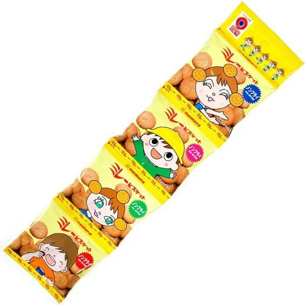 Product Detail - NOMURA Mire Biscuit For Children 100g - image 0