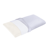 Qbedding Medium Loft Memory Foam Pillow