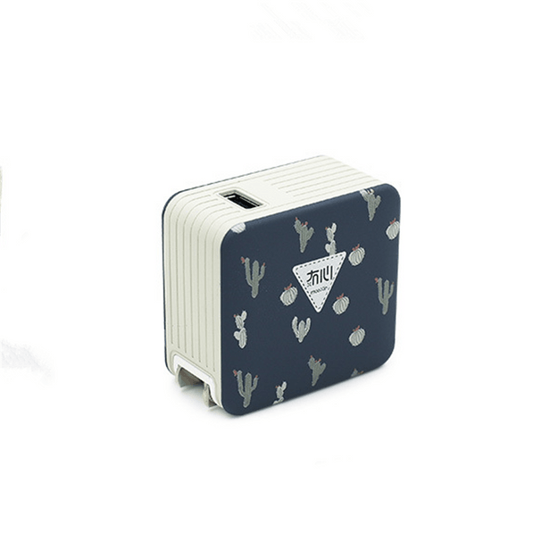 Product Detail - MAOXIN Forest Series Phone Charger Adapter - image 0