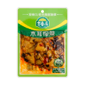 JXJ Pickled Vegetables With Fungus 106g