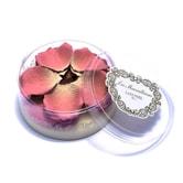 [日本直邮] 日本LADUREE拉杜丽 贵族玫瑰花瓣造型腮红 #04牛奶粉色 替换装