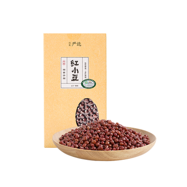 【CHINA DIRECT MAIL】YANXUAN Organic Ormosia 480g