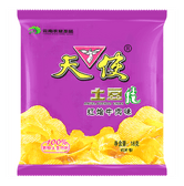 ANGEL Potato Chips-Artificial Beef Flavor 18g