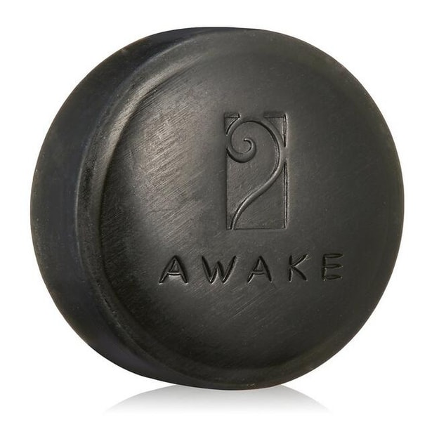 Product Detail - KOSE AWAKE Mineral Black  Facial Soap With Cypress Aroma - image 0