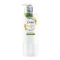 DOVE Botanical Selection Shampoo Damage Protection 500g