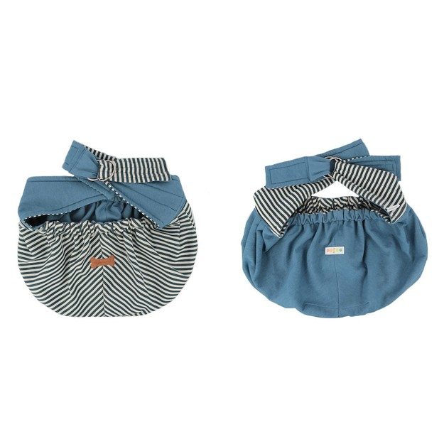 Product Detail - ALPHA DOG SERIES Sling Carrier Bag #blue - image 0