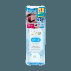 日本MANDOM曼丹 BIFESTA 温和低刺激眼唇卸妆液 145ml COSME大赏第一位