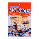 NORTH SEA Fishsnack Spicy Flavor Think 56.7g